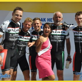 Amstel Goldrace 2015